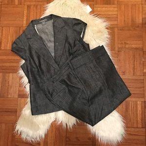 Semi-Formal  Blazer Set by Ann Tylor